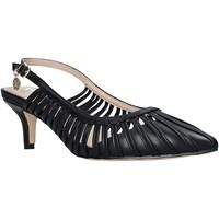 Zapatos Mujer Zapatos de tacón Gold&gold A21 GP03 Negro