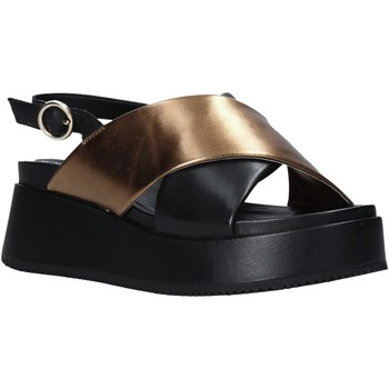 Zapatos Mujer Sandalias Apepazza S1ZAFIRA02/LEA Negro