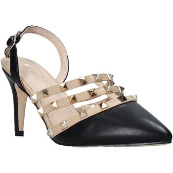 Zapatos Mujer Sandalias Gold&gold A21 GP47 Negro
