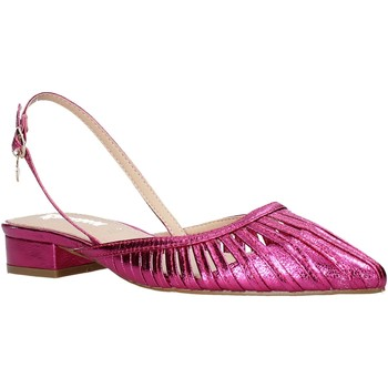 Zapatos Mujer Bailarinas-manoletinas Gold&gold A21 GP16 Rosado