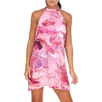 textil Mujer Túnicas Me Fui M20-0960X1 Rosado