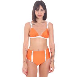 textil Mujer Bikini Me Fui M20-0314AR Naranja