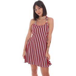 textil Mujer Vestidos cortos Me Fui M20-0364U Rojo