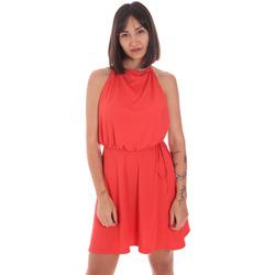 textil Mujer Vestidos cortos Me Fui M20-0371AR Rojo