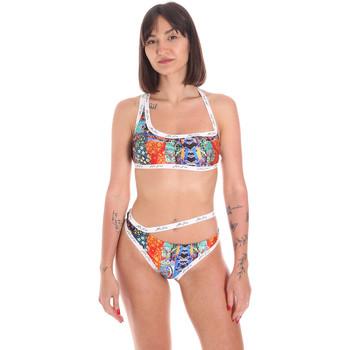textil Mujer Bikini Me Fui M20-03009X1 Naranja