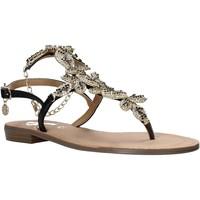 Zapatos Mujer Sandalias Gold&gold A21 GL621 Negro