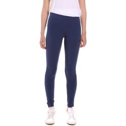 textil Mujer Leggings Diadora 102175410 Azul