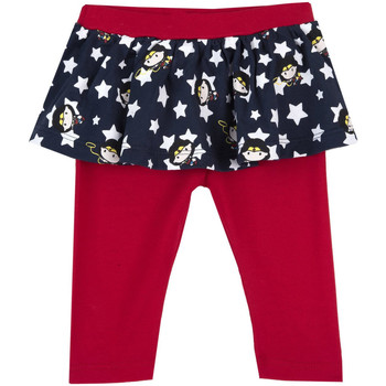 textil Niña Leggings Chicco 09025935000000 Rojo