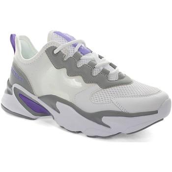 Zapatos Mujer Zapatillas bajas Lumberjack SW97111 002EU Z63 Blanco