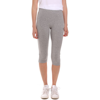 textil Mujer Leggings Diadora 102175888 Gris