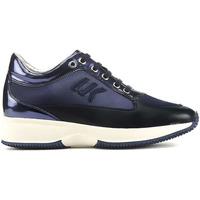 Zapatos Mujer Zapatillas bajas Lumberjack SW01305 008EU V90 Azul