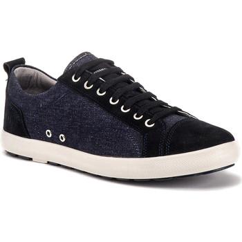 Zapatos Hombre Zapatillas bajas Lumberjack SM08405 007EU M54 Azul