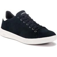 Zapatos Hombre Zapatillas bajas Lumberjack SM30005 005EU A01 Azul