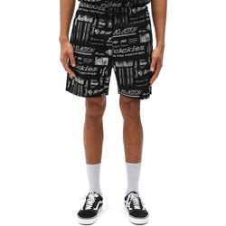 textil Hombre Shorts / Bermudas Dickies DK0A4XCGBLK1 Negro