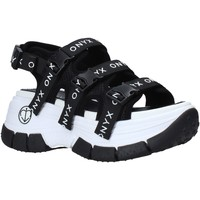 Zapatos Mujer Sandalias de deporte Onyx S21-S00OX020 Negro