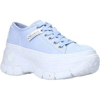 Zapatos Mujer Zapatillas bajas Onyx S21-S00OX010 Violeta