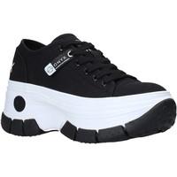 Zapatos Mujer Zapatillas bajas Onyx S21-S00OX010 Negro