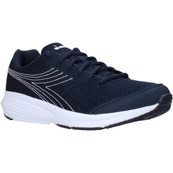 Zapatos Hombre Zapatillas bajas Diadora 101175605 Azul