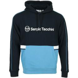 textil Hombre Sudaderas Sergio Tacchini Aloe Hoodie Azul