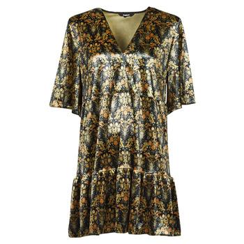 textil Mujer Vestidos cortos Desigual PINEDA Multicolor