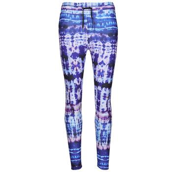 textil Mujer Leggings Desigual TIEDYE Multicolor