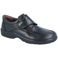 Zapatos Hombre Derbie Luisetti Zapato Tucson 20412ST Negro Negro