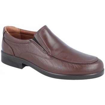 Zapatos Hombre Mocasín Luisetti Zapato Derbys 26850ST Marron Marrón