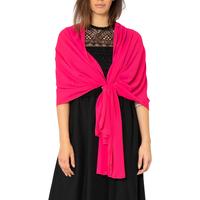 Accesorios textil Mujer Bufanda Rinascimento ACV0012508003 Rosso