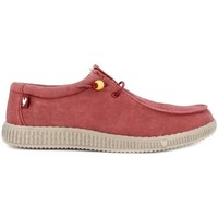Zapatos Hombre Zapatillas bajas Walkinpitas WP150 WALLABI Rojo