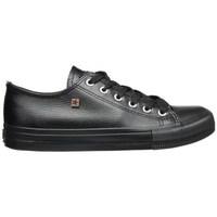 Zapatos Mujer Zapatillas bajas Big Star V274871 Negros