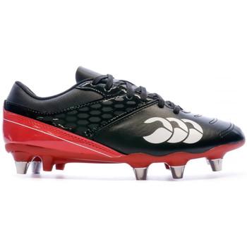 Zapatos Hombre Rugby Canterbury  Negro