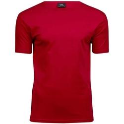 textil Camisetas manga corta Tee Jays T520 Rojo
