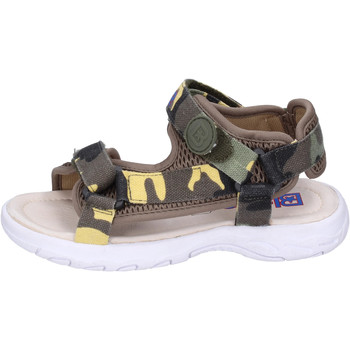 Zapatos Niño Sandalias de deporte Blaike Sandalias Textil Verde