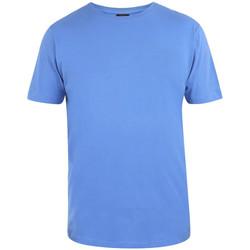 textil Hombre Camisetas manga corta Canterbury  Azul