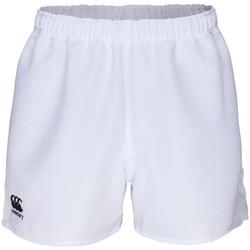 textil Hombre Shorts / Bermudas Canterbury  Blanco