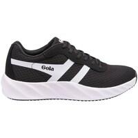 Zapatos Hombre Running / trail Gola Draken Road Running Negros