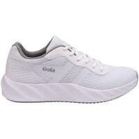 Zapatos Mujer Running / trail Gola Draken Road Blanco