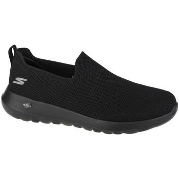 Zapatos Hombre Slip on Skechers GO Walk Max Modulating Negros