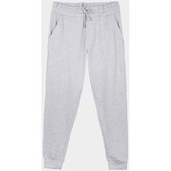 textil Mujer Pantalones de chándal Tiffosi PANTALON CHICO  10039044 Gris