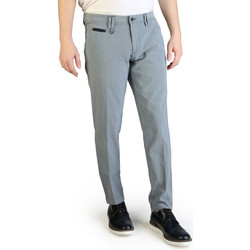 textil Hombre Pantalones chinos Yes Zee - p630_xy00 Azul