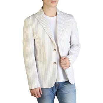 textil Hombre Chaquetas / Americana Yes Zee - g501_db00 Marrón