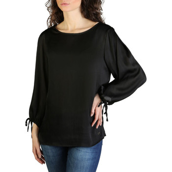 textil Mujer Tops y Camisetas Yes Zee - c402_ht00 Negro
