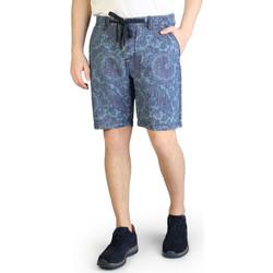 textil Hombre Shorts / Bermudas Yes Zee - p796_ur00 Azul