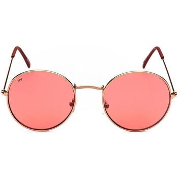 Relojes & Joyas Gafas de sol Sunxy Sidapan Rojo