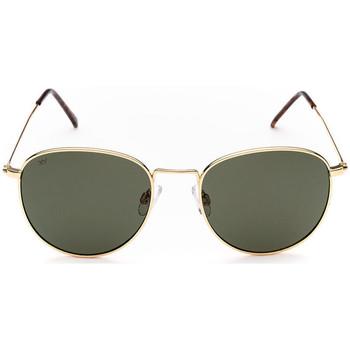 Relojes & Joyas Gafas de sol Sunxy Formentera Oro