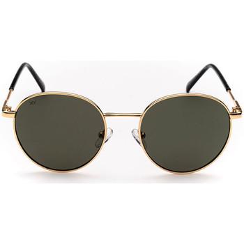 Relojes & Joyas Gafas de sol Sunxy Egina Oro
