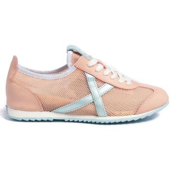 Zapatos Zapatillas bajas Munich osaka 457 Rosa