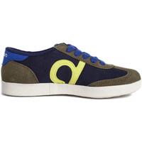Zapatos Mujer Zapatillas bajas Duuo Nice 038 Verde