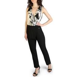 textil Mujer Tops / Blusas Yes Zee - q408_hs00 Marrón