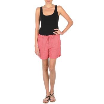 textil Mujer Shorts / Bermudas Esprit LENA Rosa